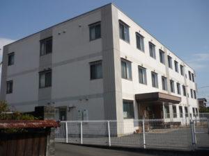 富士市にある介護付き有料老人ホームのニチイケアセンター富士厚原です。