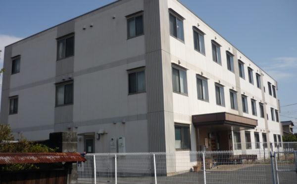 ニチイケアセンター富士厚原