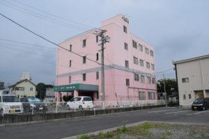 浜松市にあるグループホームのグループホーム桜葉の家です。