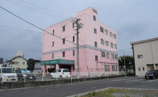 グループホーム桜葉の家