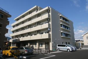静岡市葵区にある住宅型有料老人ホームのベストライフ静岡葵です。