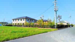 浜松市にあるグループホームのグループホームグランマ:「グランマハノン」「グランマカノン」です。