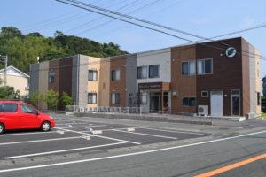 浜松市にあるサービス付高齢者向け住宅のゴールドエイジ浜松です。