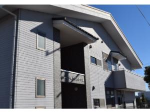 磐田市にあるグループホームのグループホーム和らぎの家です。