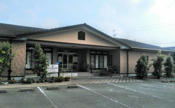 浜松市南区にあるグループホーム グループホームあいの街高塚