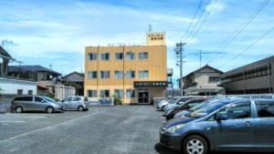 浜松市中区にあるグループホームのグループホーム曳馬の家です。