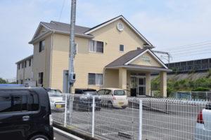 浜松市南区にあるグループホームのグループホーム三葉の家です。