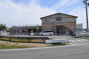 磐田市にある住宅型有料老人ホームのいこいの里 大原です。