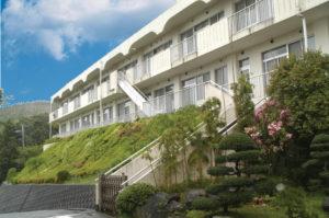 熱海市にある介護付有料老人ホームのベストライフ熱海です。