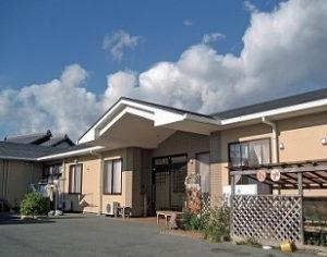 湖西市にあるグループホームの日ノ岡グループホームです。