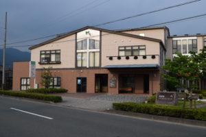 浜松市北区にあるサービス付高齢者向け住宅の井伊谷メディカルコートガーデンです。