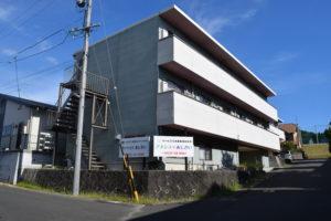 掛川市にあるサービス付高齢者向け住宅のアネシス・あじさいです。