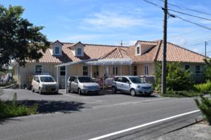 御前崎市にあるグループホームのグループホーム しおさいの家です。