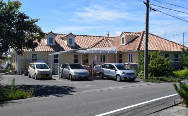 御前崎市にあるグループホーム グループホームしおさいの家