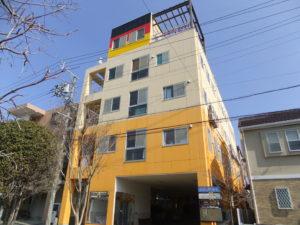 浜松市中区にあるグループホームのグループホームやわらです。