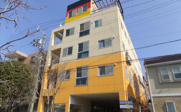 浜松市中区にあるグループホーム グループホームやわら
