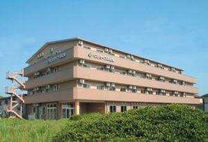 浜松市東区にある介護付有料老人ホームのベストライフ浜松東です。
