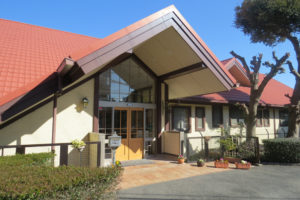 浜松市西区にあるグループホームのグループホームハイジの家です。
