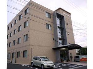 浜松市西区にある住宅型有料老人ホームの住宅型有料老人ホーム フローレンスです。