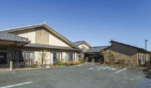 浜松市南区にあるグループホームのグループホームきらら浜松です。