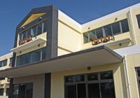 浜松市東区にあるサービス付高齢者向け住宅 いにしえの里大瀬