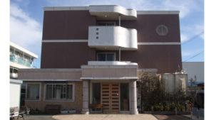 浜松市にある介護付き有料老人ホームのそんぽの家 浜松です。