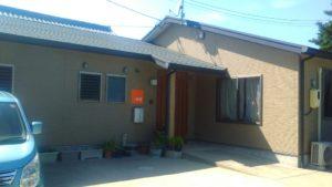 浜松市西区にある住宅型有料老人ホームの有料老人ホームゆずです。