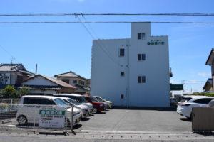 御前崎市にあるグループホームのグループホーム磯葉の家です。