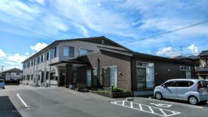 浜松市東区にあるサービス付高齢者向け住宅のおおるり笠井です。