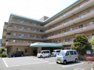 富士市にある介護付有料老人ホームのツクイ・サンシャイン富士です。