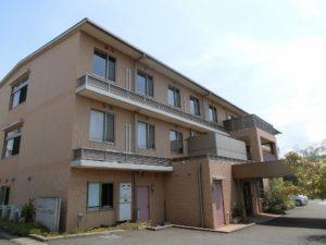 沼津市にある住宅型有料老人ホームのロータスケア岡宮です。