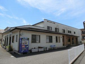 三島市にあるサービス付高齢者向け住宅のあんしんホーム三島です。