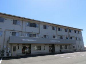 富士市にあるサービス付高齢者向け住宅のふるさとホーム富士久沢です。