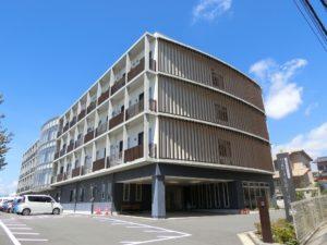 富士市にある介護付有料老人ホームのウェルビーイング富士三ツ倉です。