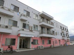 沼津市にある住宅型有料老人ホームのル・グランガーデン沼津です。