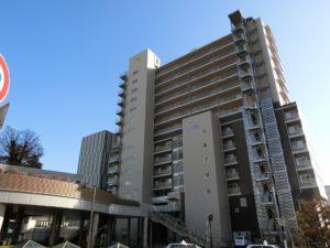 富士市にあるサービス付高齢者向け住宅の富士山するがテラスです。