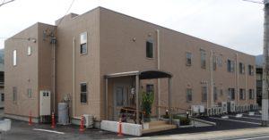 島田市にあるグループホームのグループホーム汽笛です。