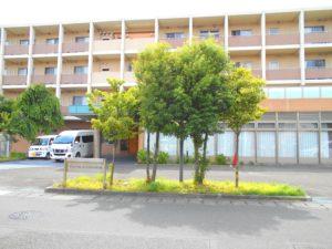 静岡市葵区にある介護付有料老人ホームのグランフォレストしずおか葵の森です。