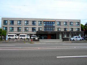 静岡市駿河区にある介護付有料老人ホームのペリデ下川原です。