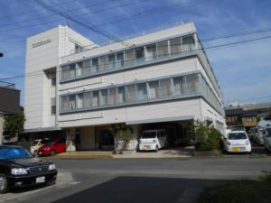 静岡市葵区にある介護付有料老人ホームのライフサポート城北です。