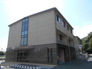 静岡市駿河区にある介護付有料老人ホームの有料老人ホーム ペリデアネックスです。