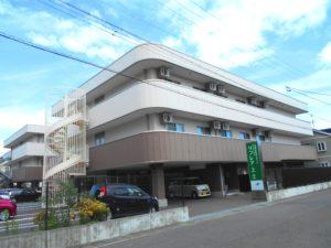 静岡市葵区にある介護付有料老人ホームの介護付有料老人ホームリフレア上土です。