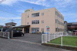 磐田市にあるグループホームのグループホーム 竜洋の家です。