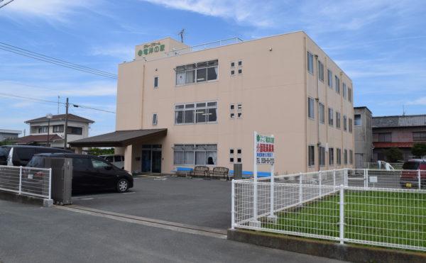 磐田市にあるグループホーム グループホーム竜洋の家