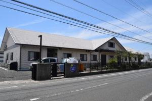 磐田市にあるグループホームのグループホーム香寿です。