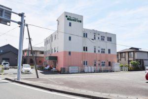 磐田市にあるグループホームのグループホーム 福田はまぼうの家です。