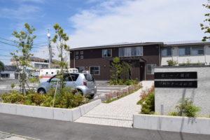 磐田市にあるサービス付高齢者向け住宅のセレーノ福田です。