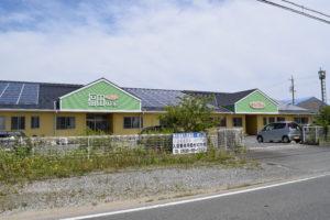 磐田市にあるグループホームのグループホーム福田の家です。