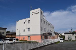 磐田市にあるグループホームのグループホーム磐田かつらぎの家です。