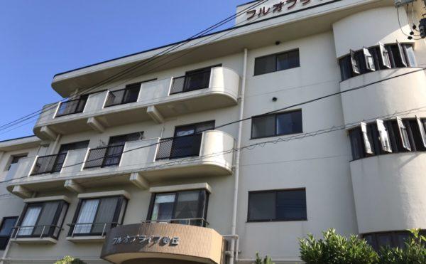 浜松市にある住宅型有料老人ホーム フルオブライフ砂丘